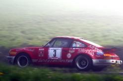 Da Zanche si prende il podio del Rally Campagnolo
