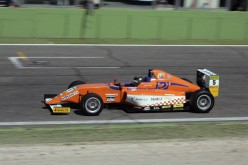 Italian F.4 Championship test di Monza: brilla Beckmann