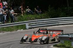 CIVM La 25° edizione del Trofeo Lodovico Scarfiotti quarto round Tricolore della Montagna