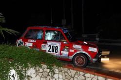 A Beccherle e Del Bosco il Trofeo A 112 al Campagnolo