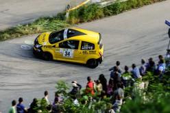 Ultima settimana di iscrizioni  al 33° Rally degli Abeti e dell'Abetone