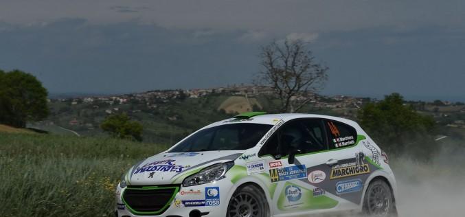 Power Car Team alla Targa Florio: Marchioro-Marchetti cercano la conferma del podio Junior