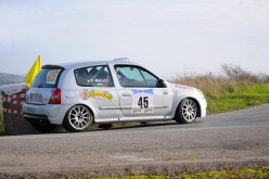 "Jolly Racing Team e l'international Rally Cup: obiettivo ""di classe"" al Rally Del Taro"