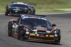 Daniel Keilwitz affianca Francesco Sini sulla Corvette Z06R della Solaris Motorsport