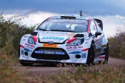 Al 48° Rally del Salento tante vetture di vertice e tutti i grandi protagonisti del Campionato Italiano WRC al via