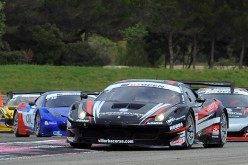 Villorba Corse debutta all'Estoril con Balzan-Benucci nel GT Open