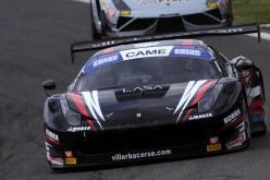 Villorba Corse scalda i motori per la seconda tricolore a Monza