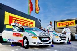 ACI Team Italia pronto al debutto iridato