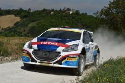 99° Targa Florio: Peugeot ai blocchi di partenza