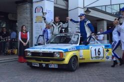 Weekend positivo per Pistoia Corse: ottimi risultati tra Rally di Casciana Terme e Memorial Conrero