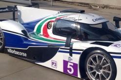Celadrin Villorba Corse debutta in ELMS a Imola