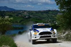 Ottimo Rally Adriatico per Chardonnet e la Ford Fiesta R5
