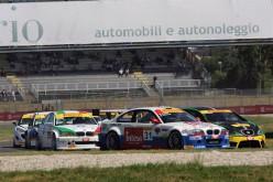Cambia il calendario del Campionato Italiano Turismo Endurance