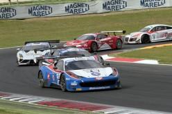 A Monza Ombra Racing schiera il secondo equipaggio e punta nuovamente al podio
