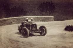 Maggio 1925: novantanni fa Peugeot conquistava La Coppa Florio