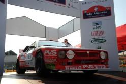 Si alza il sipario sul 5° Rally Lana Storico