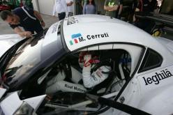 A Monza Michela Cerruti torna con BMW ROAL Motorsport