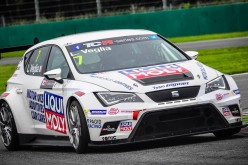 Lorenzo Veglia al Red Bull Ring per la TCR International Series
