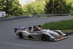 Tutta l'emozionante Verzegnis terza di Campionato Italiano Velocità Montagna