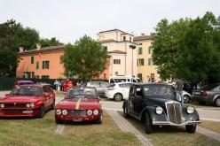 Chiudono domani le iscrizioni alla Targa AC Bologna – Trofeo Shell-Helix