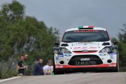 Rally della Marca, Sossella solo due secondi dalla vittoria