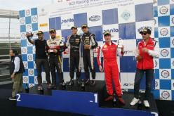 Questi i piloti del Trofeo Nazionale Gran Turismo Pirelli