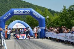 Ottimo il bilancio del 25° Trofeo Scarfiotti