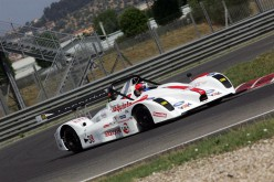 Giorgio Mondini (Ligier Eurointernational) e Simone Iaquinta (Norma Sport Made In Italy) sono i vincitori nel terzo round stagionale per il Campionato Italiano Sport Prototipi