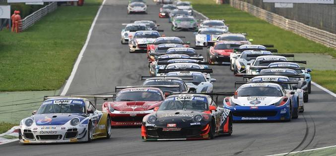 Imola si prepara ad ospitare lo straordinario 4° Aci Racing Weekend 2015