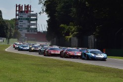 Concluso a Imola il 4° Aci Racing Weekend 2015
