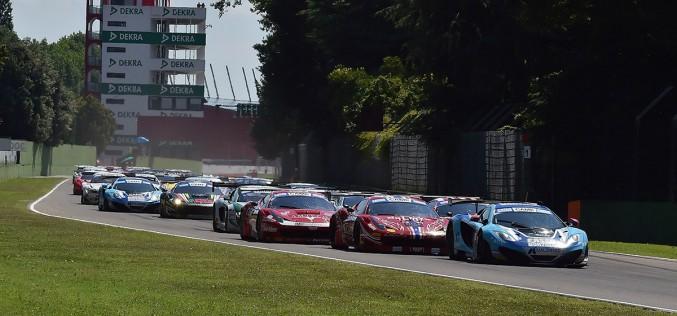 Concluso a Imola il 4° Aci Racing Weekend 2015
