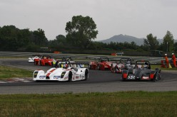 Concluso a Magione il terzo Aci Racing Weekend 2015