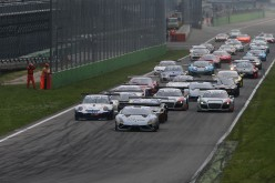 A Monza si chiude un fantastico Aci Racing Weekend