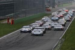 A Monza si chiude un fantastico Aci Racing Weekend