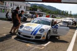 """DB Motorsport al terzo atto di Coppa Italia a Varano: Riccardo de Bellis conquista punti """"pesanti"""