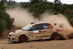 Gianmarco Donetto Vola al Rally Italia-Sardegna nel Trofeo Rally Terra