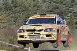 Il grande salto di Gianmarco Donetto Al Rally Italia Sardegna Da spettatore a protagonista
