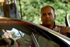 Max Rendina non correrà il Rally Italia Sardegna