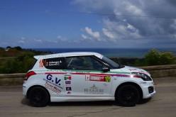 Targa FLorio chiama, Suzuki Risponde con  una prova spettacolare in onore dell'affascinante competizione siciliana