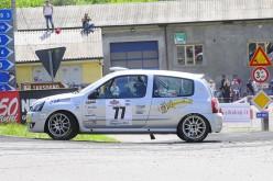 """Jolly Racing Team al Rally Internazionale del Taro: vittoria """"di classe"""" con Leonardo Pucci"""