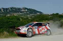 43° San Marino Rally che show il rally fino al centro storico