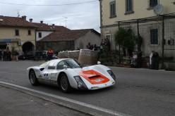 Alla Bologna – Raticosa il quarto round del Tricolore Salita Autostoriche