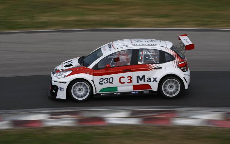 Doppio impegno per Procar Motorsport nel CITE e a Modena