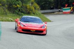 Trofeo Scarfiotti: Leogrande, Nappi e Sambuco vincenti in GT, E2S ed E1Italia