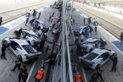 Imperiale Racing, a Monza un successo di tutta la squadra