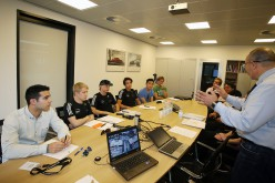 Porsche – Carrera Cup Italia 2015: primo assessment dello Scholarship Programme