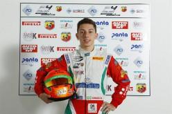 All'Autodromo del Mugello i test ufficiali dell'Italian F.4 Championship