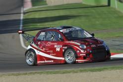"""Matteo Milani e Mario Ferraris alla guida del """"Cinquone"""" vincono gara 2 di Imola nel terzo round stagionale del Campionato Italiano Turismo Endurance"""