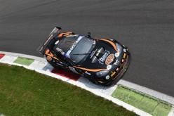 Con il podio di Monza torna il sorriso in casa del Solaris Motorsport