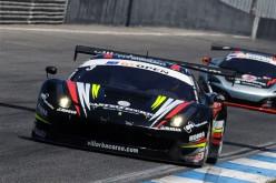 Villorba Corse ci prova a Silverstone con Balzan-Benucci